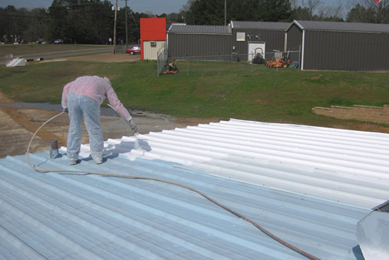 Super Therm application